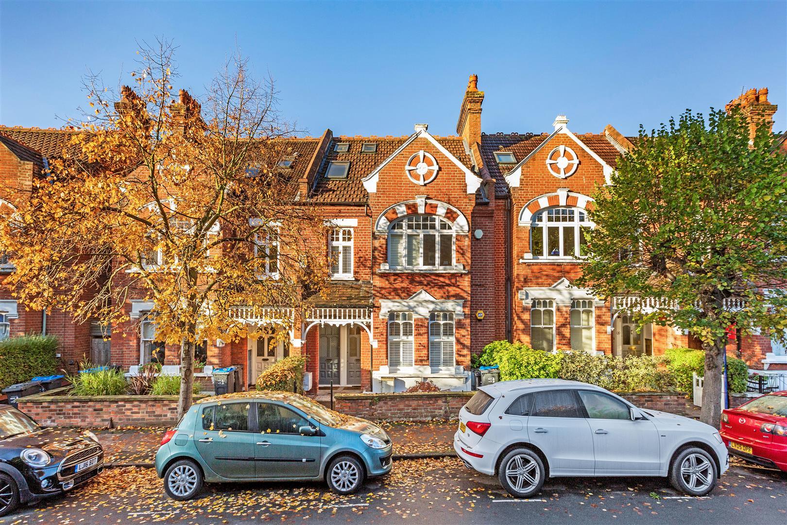 Merton Hall Road, Wimbledon